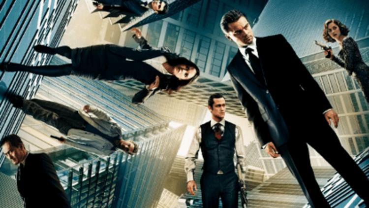 《全面啟動》10 週年紀念,代表全世界困在結局裡已經 10 年:李奧納多狄卡皮歐也不懂這部電影在供三小首圖