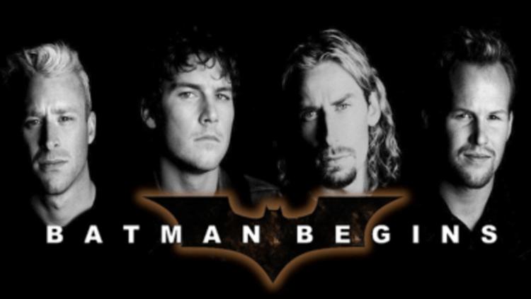 好違和!這預告是怎麼回事?《蝙蝠俠:開戰時刻》的預告配樂竟採五分錢樂團的歌曲首圖
