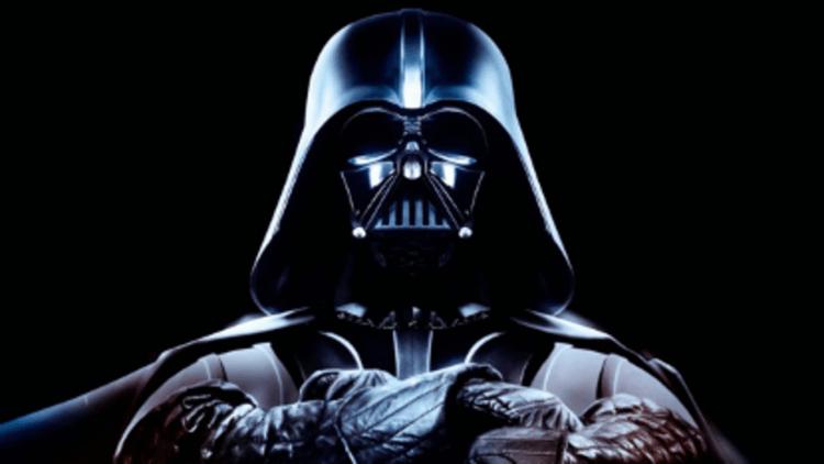 【人物特寫】每天戴口罩令你不舒服嗎?影史裡那些永遠戴著面罩的男人:黑武士頭盔之下的無臉男大衛普羅斯首圖