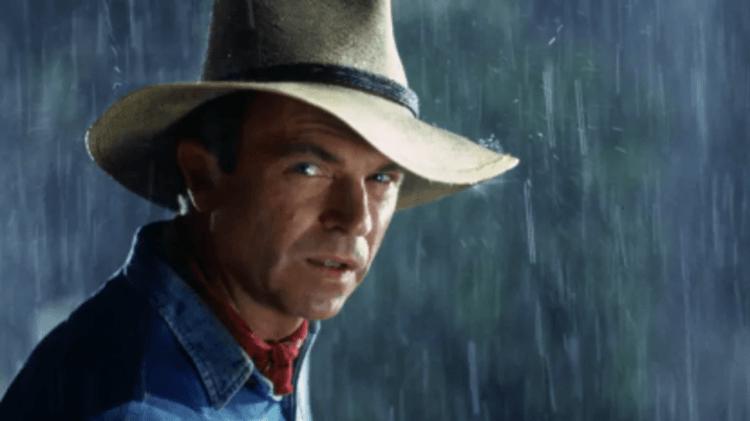 【人物特寫】恐怖天王兼農場大亨山姆尼爾 :《侏羅紀公園》如果沒有這位糟糕爸爸,那它只是部恐龍電影首圖