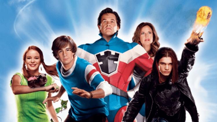 廢柴英雄出頭天!15 年前迪士尼推出的 YA 超英雄電影《超人高校》續集有望嗎?首圖