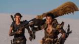 《魔物獵人》導演保羅安德森 :「電影已經百分之百完成 ,全片打造出史詩級的氛圍!」
