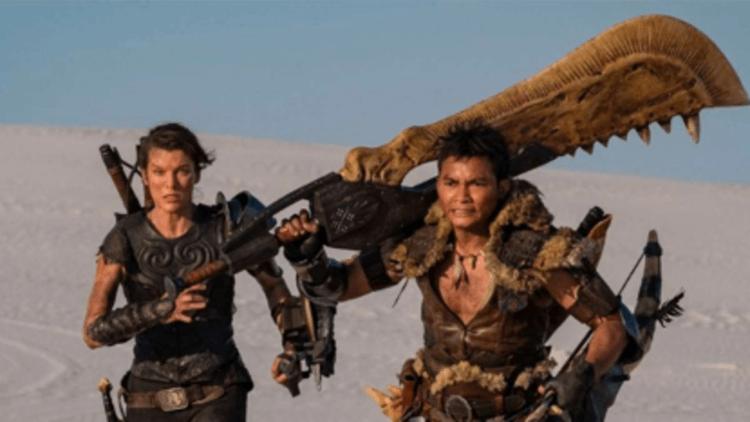 《魔物獵人》導演保羅安德森 :「電影已經百分之百完成 ,全片打造出史詩級的氛圍!」首圖