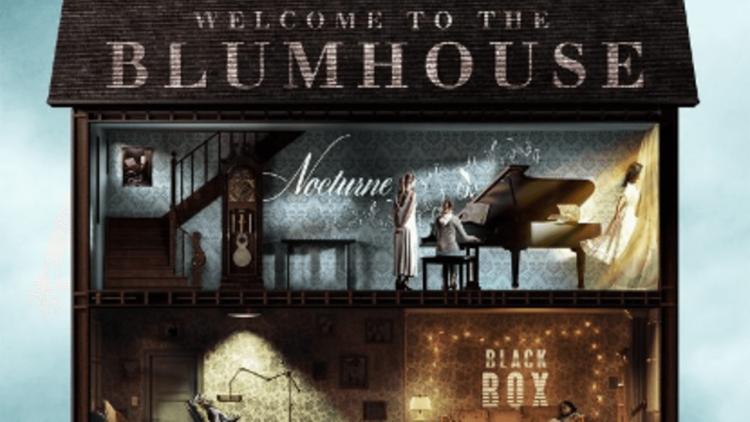 【線上看】《歡迎來到布倫屋》系列將於 10 月躍上 Amazon 平台,八部傑森布倫製作的恐怖電影任你看!首圖