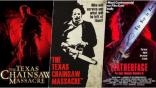 在《德州電鋸殺人狂前傳:皮面人》之前:《德州電鋸殺人狂》系列 40 年 7 部電影的混亂歷史