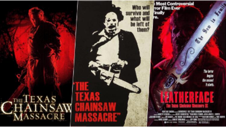 在《德州電鋸殺人狂前傳:皮面人》之前:《德州電鋸殺人狂》系列 40 年 7 部電影的混亂歷史首圖