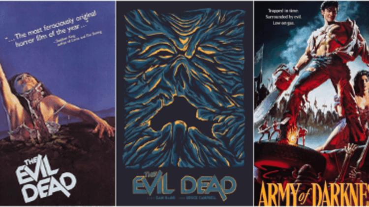 從陰暗森林進化到水泥叢林!老牌恐怖電影系列《屍變》回歸,這次死靈之書將在摩天大樓裡作亂?首圖