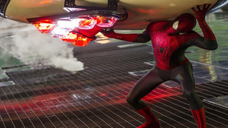 【電影背後】《蜘蛛人驚奇再起 2:電光之戰》的失敗,與蜘蛛宇宙的第一次毀滅 (下):續集哏鋪好鋪滿,蜘蛛傳奇不再驚奇首圖