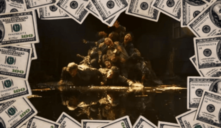 亞洲五國票房冠軍,模仿好萊塢強檔大片的《屍速列車:感染半島》首週末國際票房到底有多高?首圖