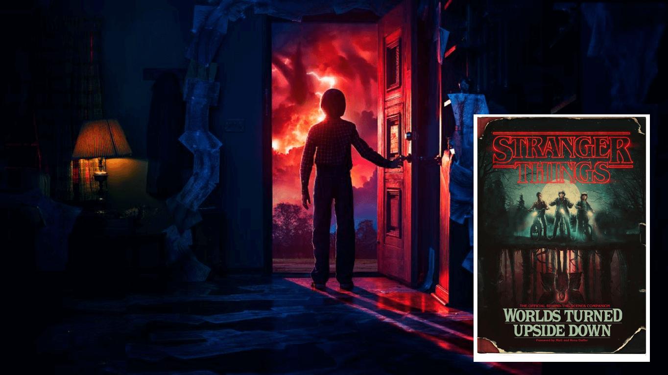 《怪奇物語》幕後故事:原版更黑暗?4個與初始劇本不同的重要改編首圖