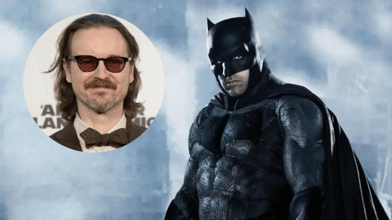 蝙蝠俠電影近了?麥特李維斯版本的蝙蝠俠電影劇本改寫將於年底完成