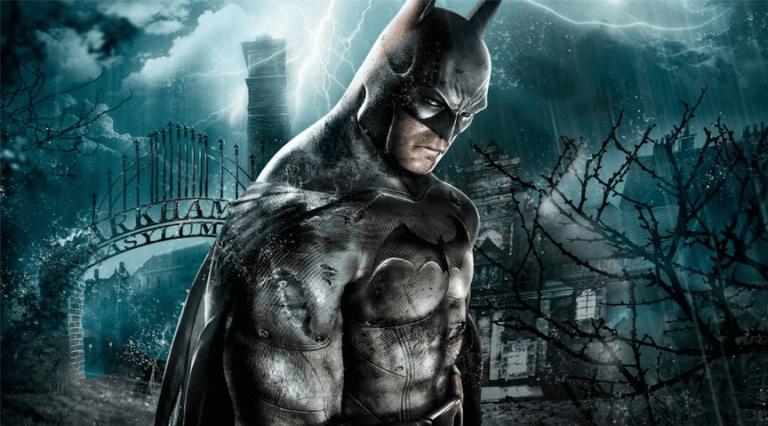 可能會有的《不羈蝙蝠俠》中,阿卡漢瘋人院是很重要的場景,而這個題材也發過電玩遊戲。