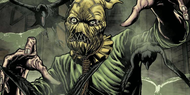 稻草人(Scarecrow)