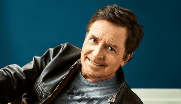 米高福克斯(Michael J.Fox)