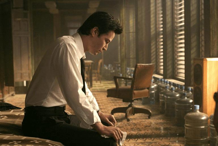 由基努李維主演的《康斯坦汀:驅魔神探》獲得影迷好評,但原作漫畫粉絲卻頻搖頭。