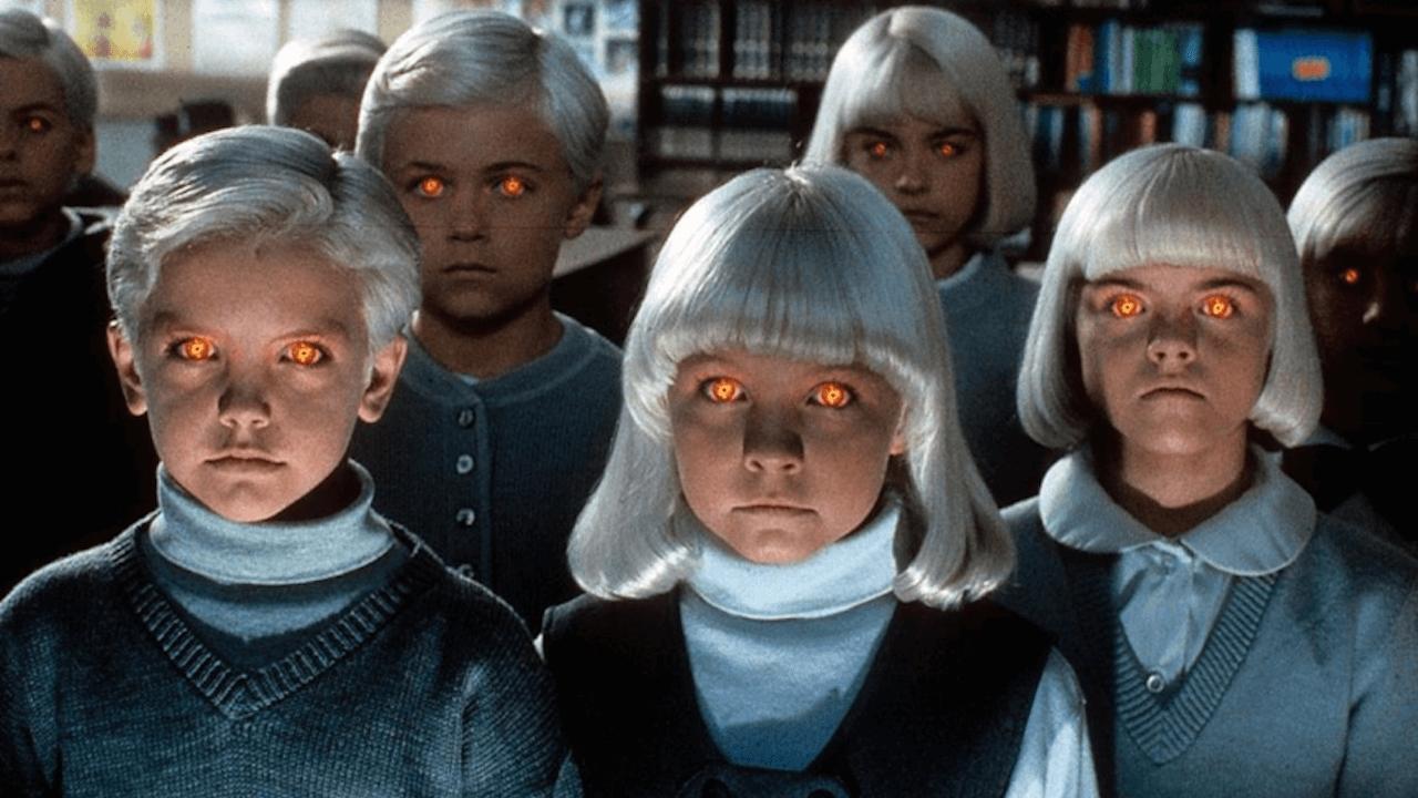 【專題】那些恐怖電影教我們的事:小心魔童大軍!( 上 ) 米德威區的神祕事件首圖