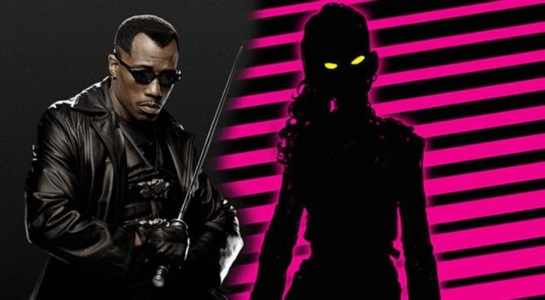 黑人超級英雄電影《刀鋒戰士》復活有望?