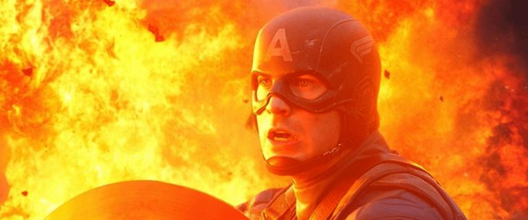 一位不願意成為美國隊長、多次拒絕美國隊長的克里斯伊凡,最終成為這麼多年來我們最熱愛的隊長。