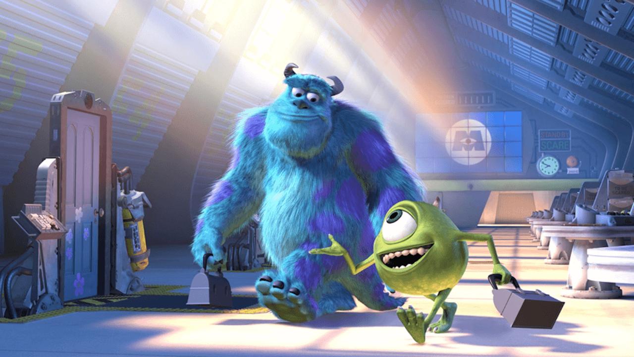 《怪獸電力公司》推出系列影集 Monster at Work :這次不讓你尖叫,而是要你捧腹大笑,怪獸們回來工作了!首圖