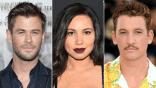 【線上看】「雷神」克里斯漢斯沃與《進擊的鼓手》麥爾斯泰勒及《逃出絕命村》朱妮絲莫利特貝爾集結 Netflix 全新原創電影《Spiderhead》