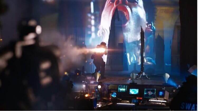 《駭客任務:復活》預告