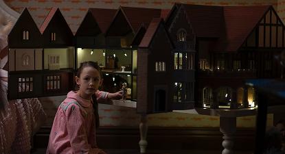 《鬼莊園》劇照。