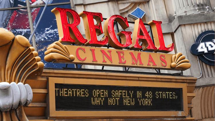 2020 快過去,電影院的「諸神黃昏」正式開幕:高達 70% 的美國中小型電影院可能即將破產首圖