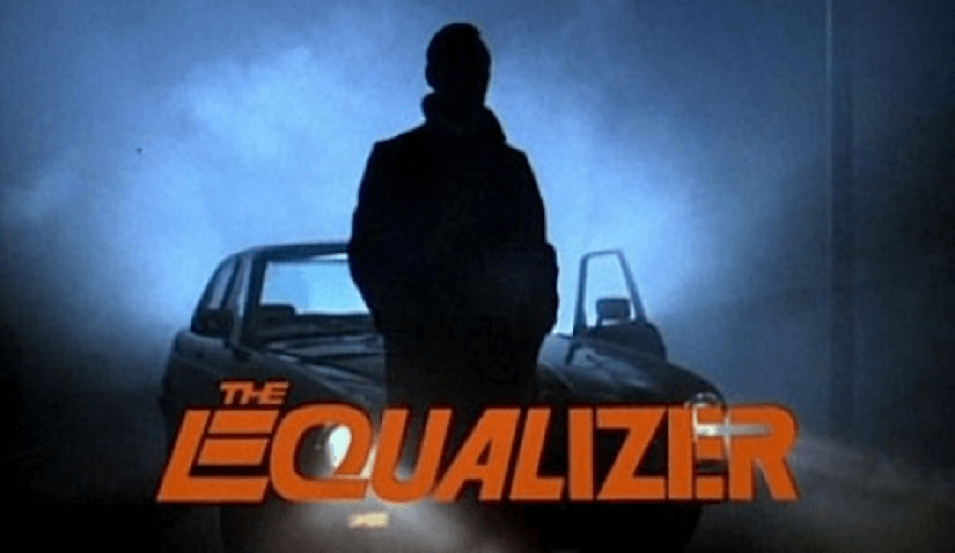 The Equalize 私刑教育