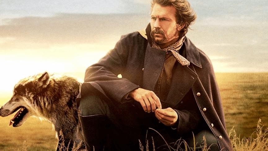 如果你喜歡《 阿凡達 》的故事,那應該看看《 與狼共舞 》