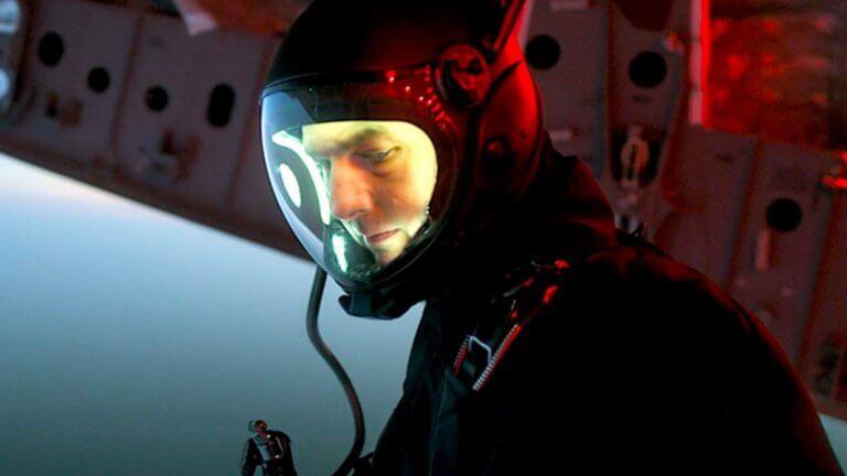 對他而言沒有不可能!湯姆克魯斯將在外太空拍攝史上第一部敘事電影