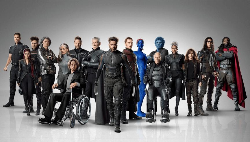 《X戰警》(X-men) 電影系列有超過 40 位的 變種人 與 超級壞蛋 ,這一大群演員之中勢必有很多人不滿,我們來選出幾位最深惡痛絕的代表來。
