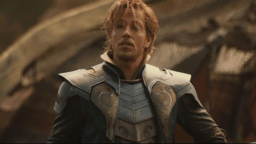 柴克萊威 也曾在《 雷神索爾 》等 超級英雄電影 中演出。