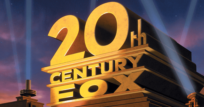 二十世紀福斯 (Twentieth Century Fox Film Corporation) 影片公司。