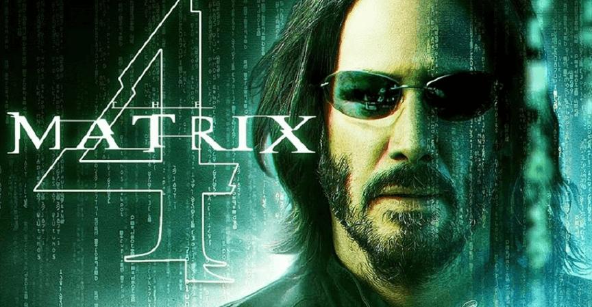 《駭客任務 4》電影宣傳照。