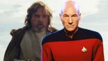 廣告同框是不夠滴 !「畢凱艦長」派崔克史都華盼《星際爭霸戰》與《星際大戰》跨界合作電影能成真
