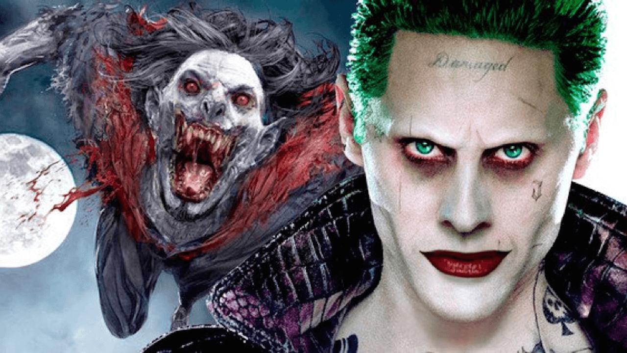 小丑轉職吸血鬼?傑瑞德雷托將主演蜘蛛宇宙最新外傳:吸血鬼莫比亞斯
