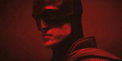 《蝙蝠俠》劇照。