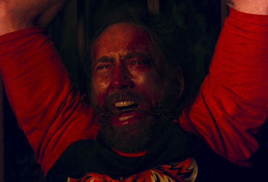 凱吉 ,他所所參演的電影《 曼蒂 》在爛番茄的專業影評幾乎都是一片好評!