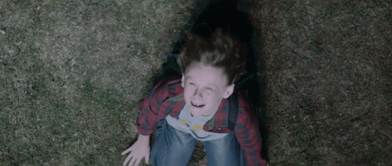 漫威超級英雄電影《星際異攻隊》中曾經被誘拐的小男孩,成了立志獨霸一方的「星爵」。
