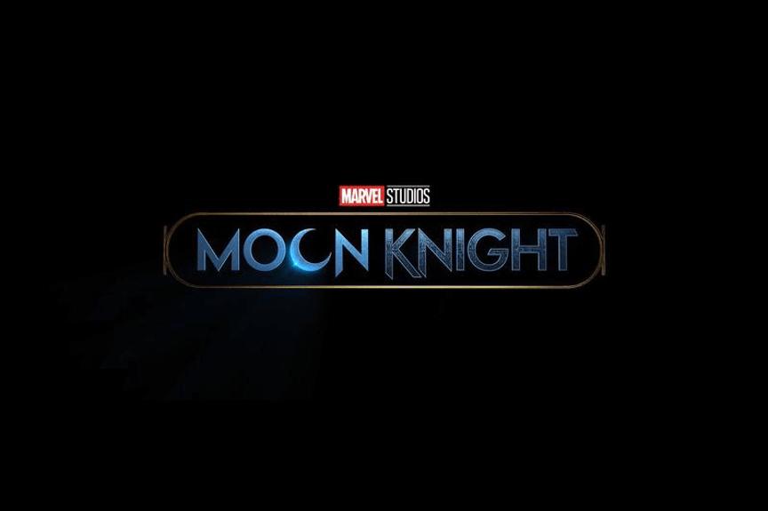 Disney+ 漫威影集《月光騎士》。