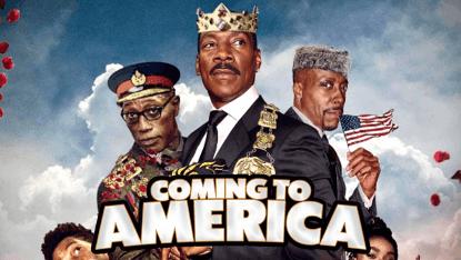 艾迪墨菲 1988 年經典喜劇電影《來去美國》即將推出續集,並上架 Amazon Prime Video 串流平台。