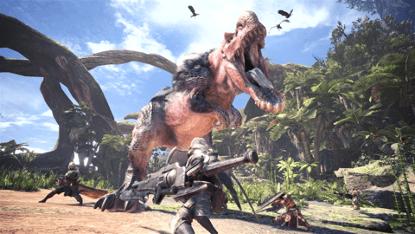 遊戲《魔物獵人》改編的好萊塢動作電影多以自然景觀豐富的南非取景拍攝。