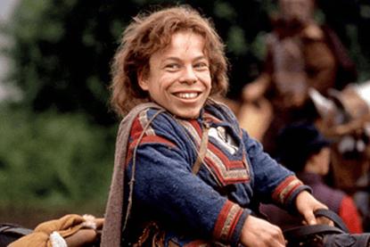 1988 年奇幻冒險電影《風雲際會》即將再推影集版,於 Disney+ 上架播出供線上看。