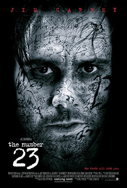 金凱瑞 靈異23