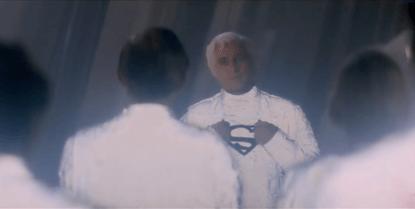 1978 年《超人》劇照。