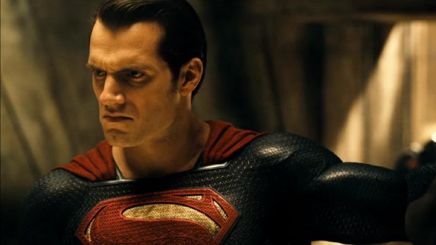超人 ,這位應是我們認識最久的超級英雄,有時候反而更覺得陌生了。