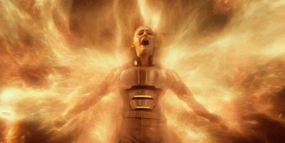 《X 戰警:天啟》劇照。
