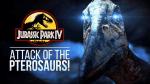 為什麼《侏羅紀公園》沒有第 4 集 (上):你永遠想像不到它有多恐怖多暴力