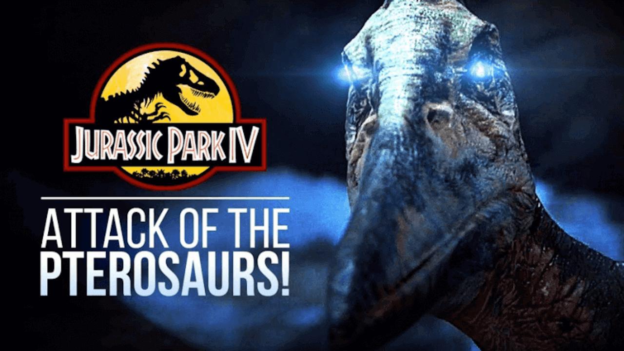 為什麼《侏羅紀公園》沒有第 4 集 (上):你永遠想像不到它有多恐怖多暴力首圖