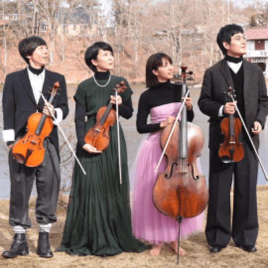 坂元裕二編劇打造的日劇《四重奏》劇照。